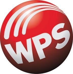 WPS, Inc. Logo