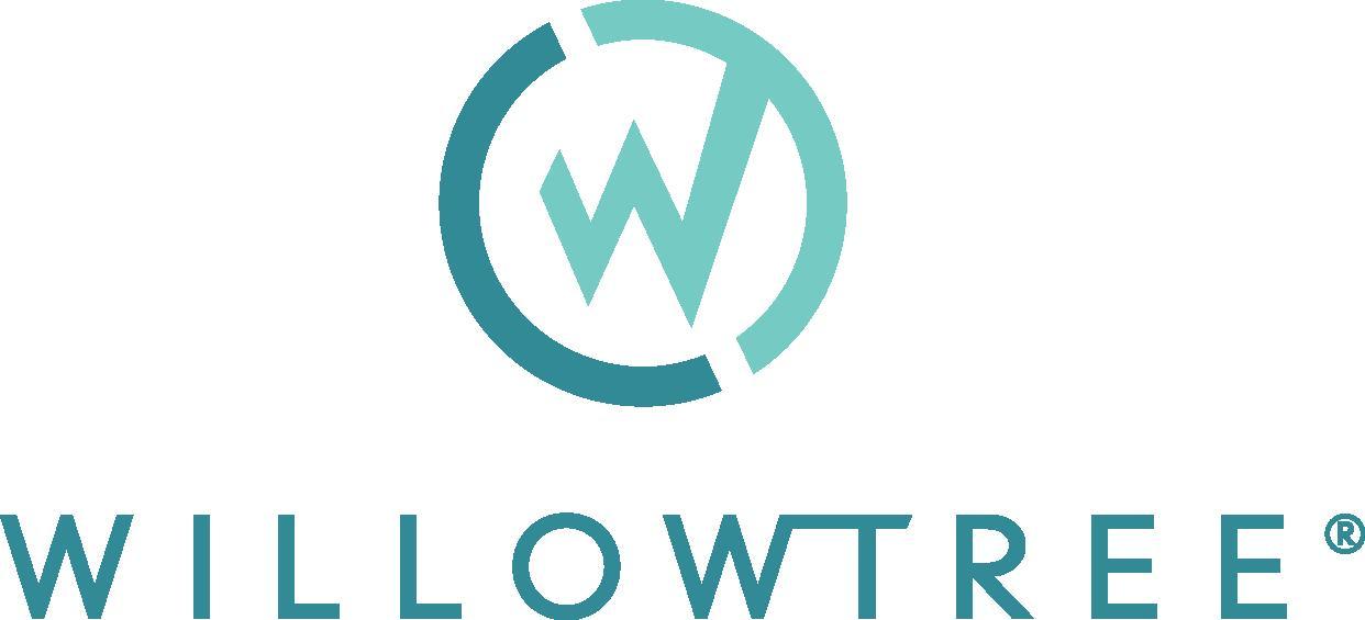 WillowTree, Inc. Logo