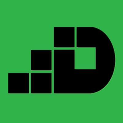 Dumbo Moving and Storage Logo