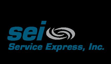 Service Express, Inc. Logo