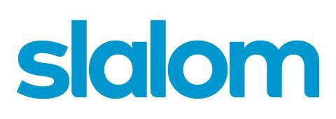 Slalom, LLC.