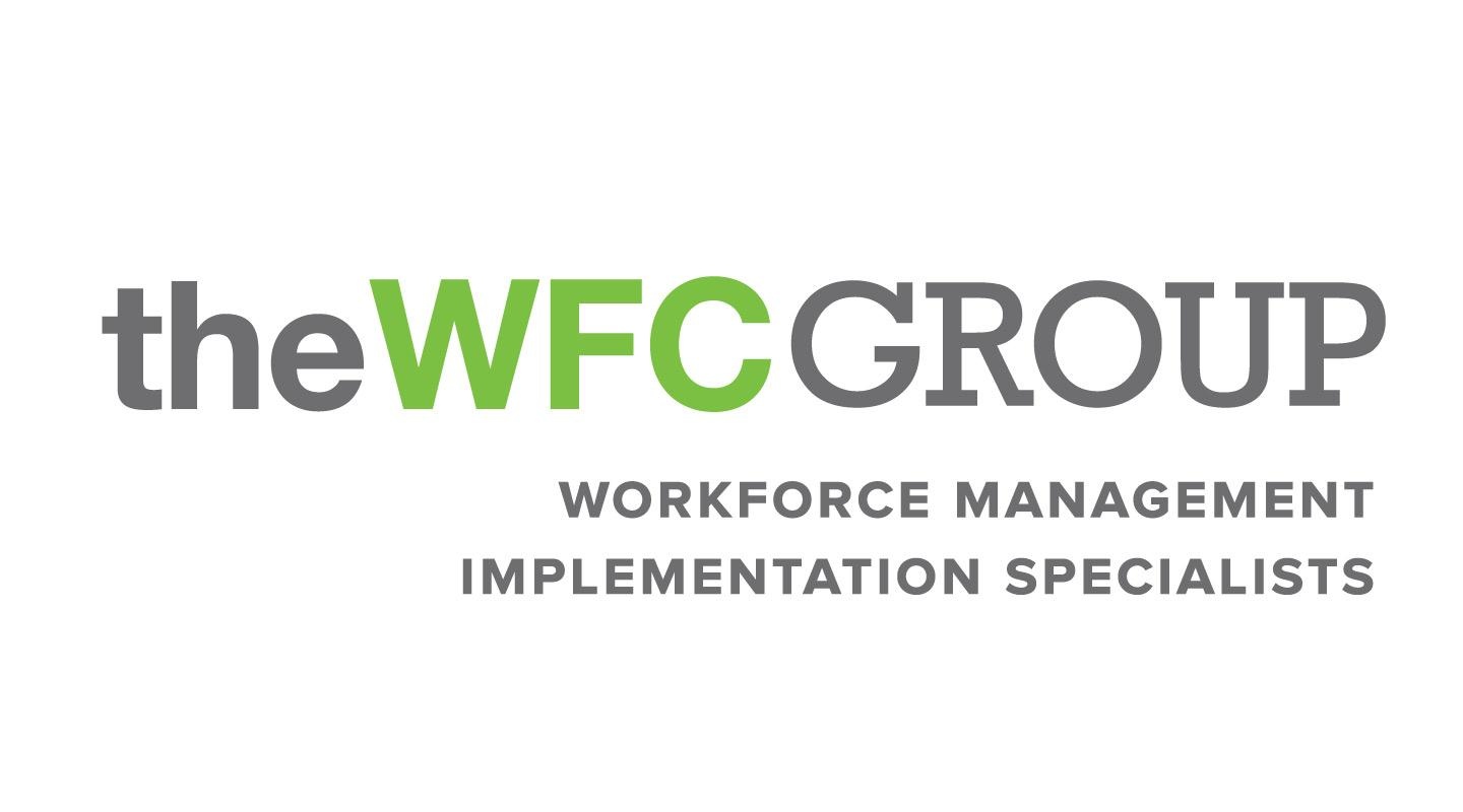 The WFC Group Logo