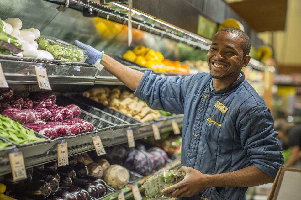 Wegmans Food Markets, Inc. Employee Photo