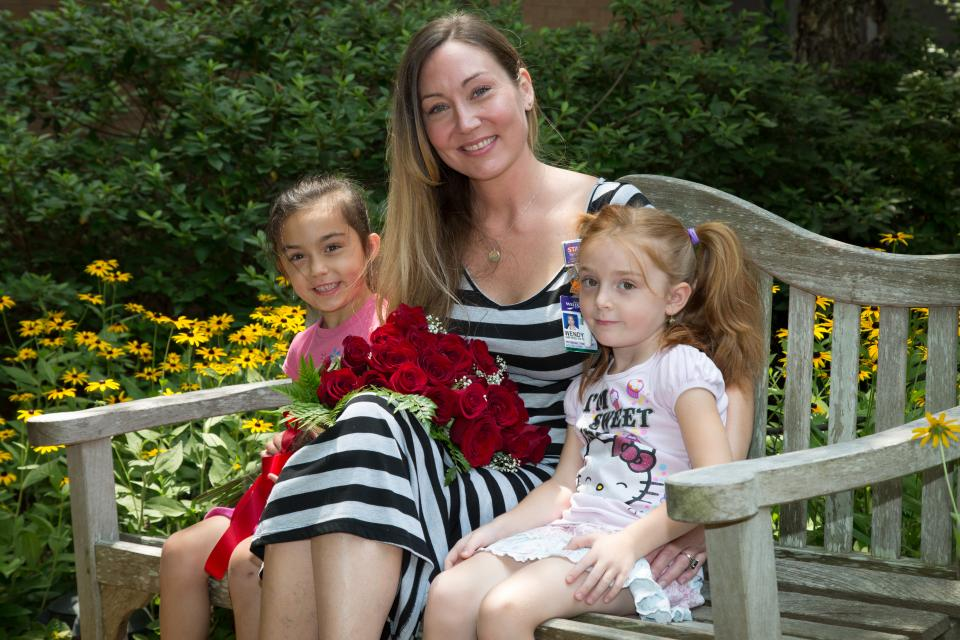 WellStar's 2015 Working Mother of the Year