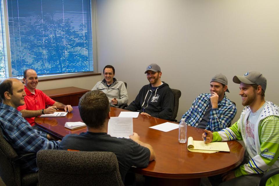 Xima Software Employee Photo