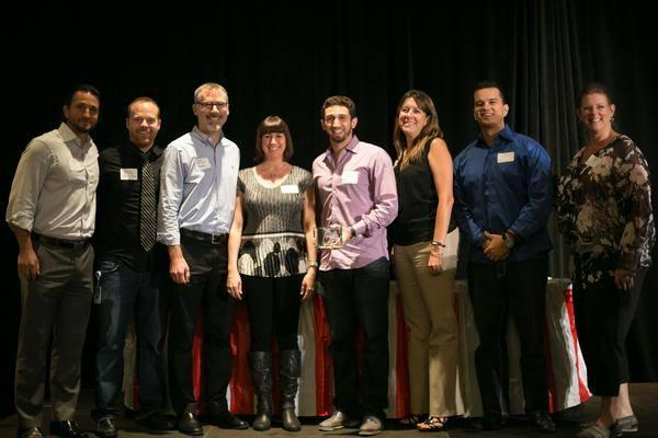 Austin Yodlers celebrate another best places to work award win