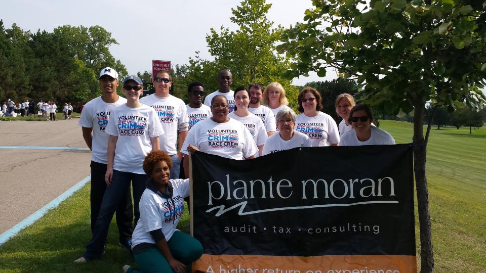 Plante & Moran, PLLC Employee Photo