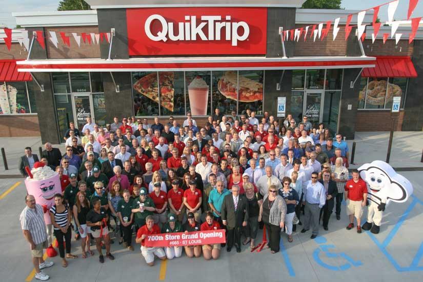 Employee Reviews: Quiktrip Employee Reviews