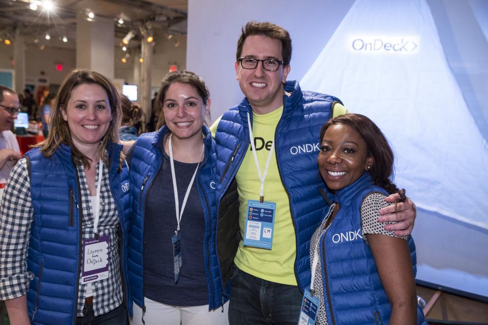 OnDeck Employee Photo