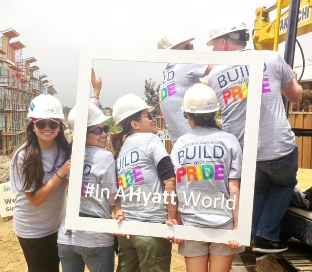 Hyatt Hotels Corporation Employee Photo