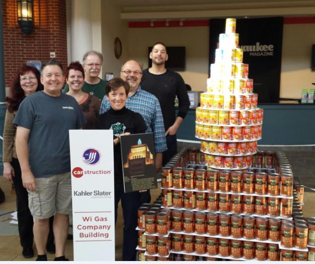 CanStruction Event