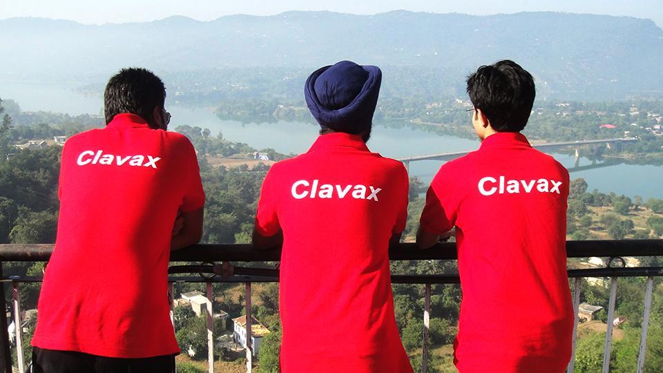 Clavax Offsite