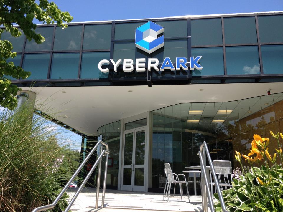 CyberArk Employee Photo