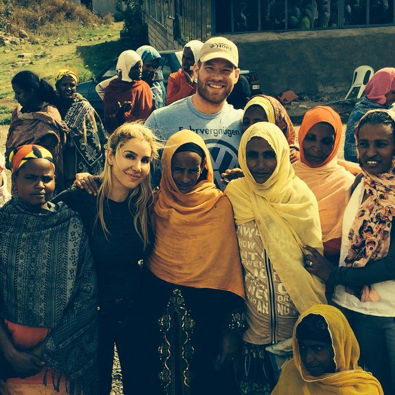 Ethiopia-women's empowerment program