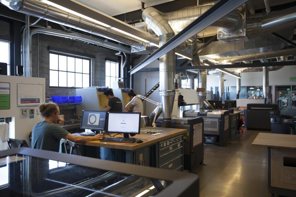 Autodesk, Inc. Employee Photo