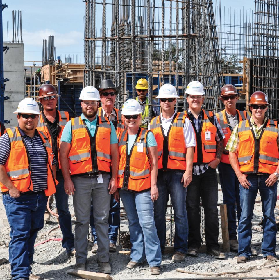 Balfour Beatty Construction Group 106