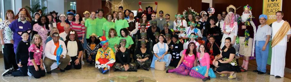 Grow Financial Federal Credit Union Employee Photo