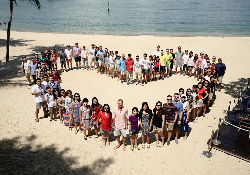Hilton Worldwide Employee Photo