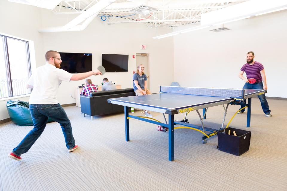 The Best Workplaces for Flexibility