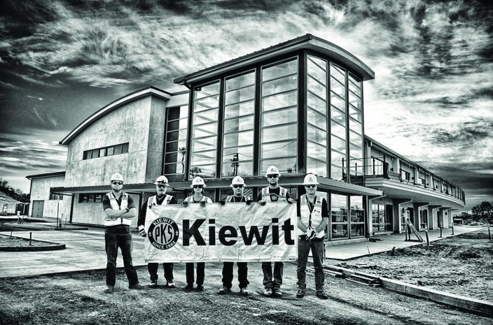 Kiewit Corporation Great Place To Work Reviews
