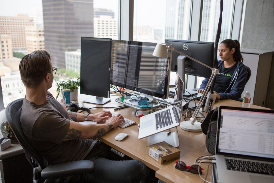 Atlassian Employee Photo