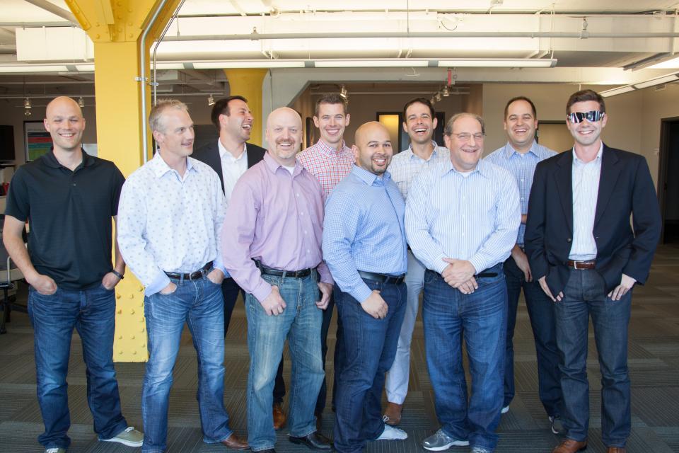 West Monroe Partners Employee Photo