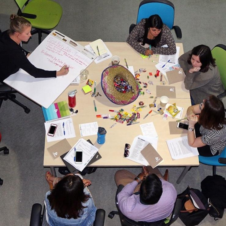 TubeMogul Employee Photo