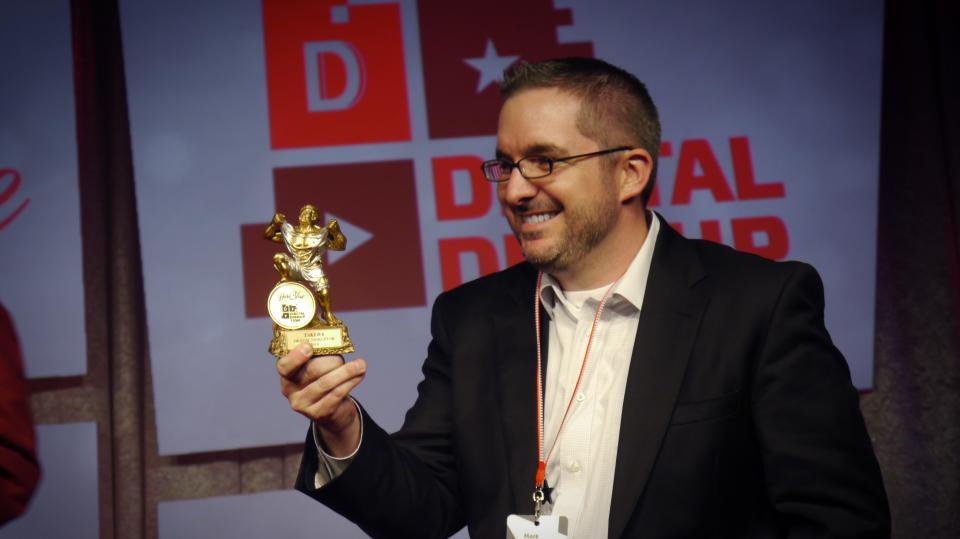 Digital Disruption Awards Ceremony