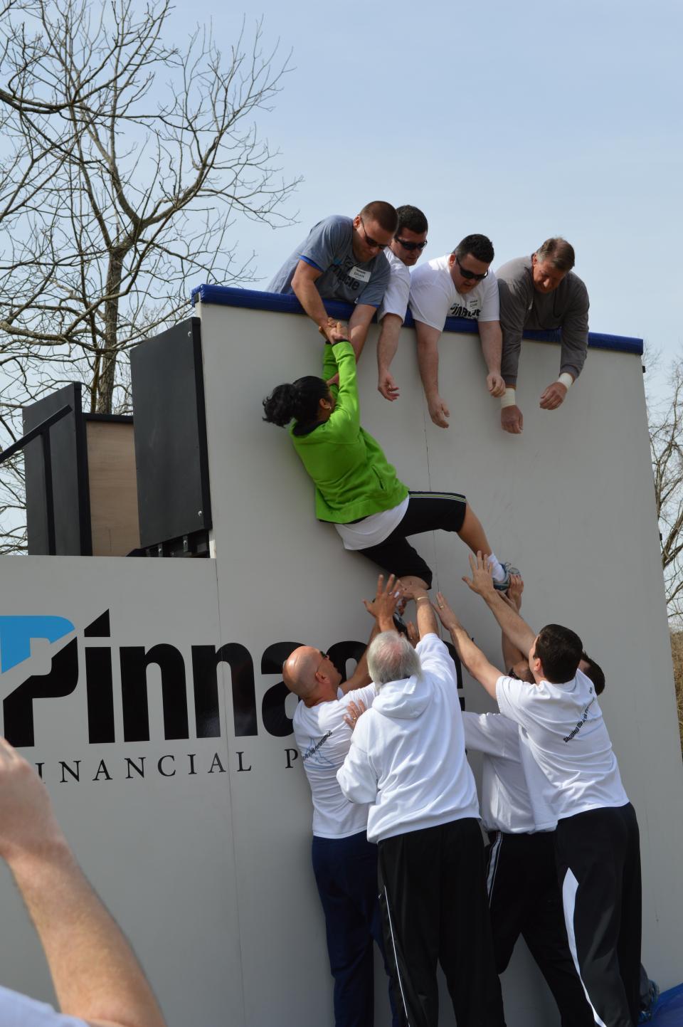 Pinnacle Financial Partners Employee Photo