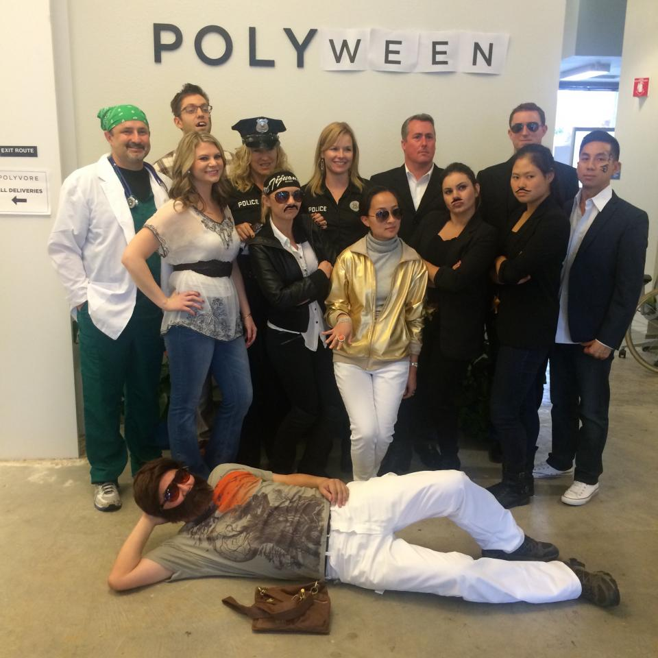 Poly-ween
