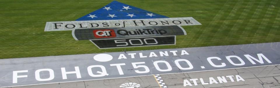 QT & Folds of Honor