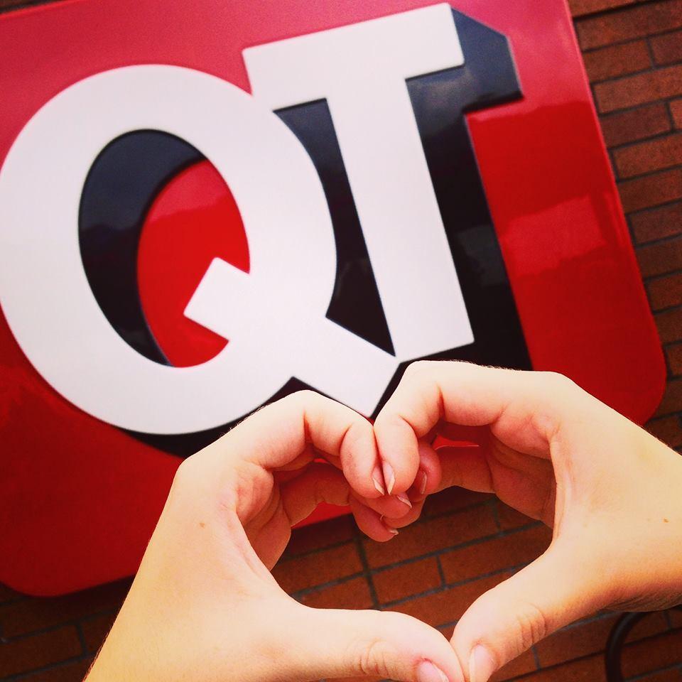 QT Love