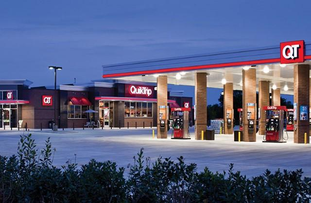 QuikTrip Employee Photo