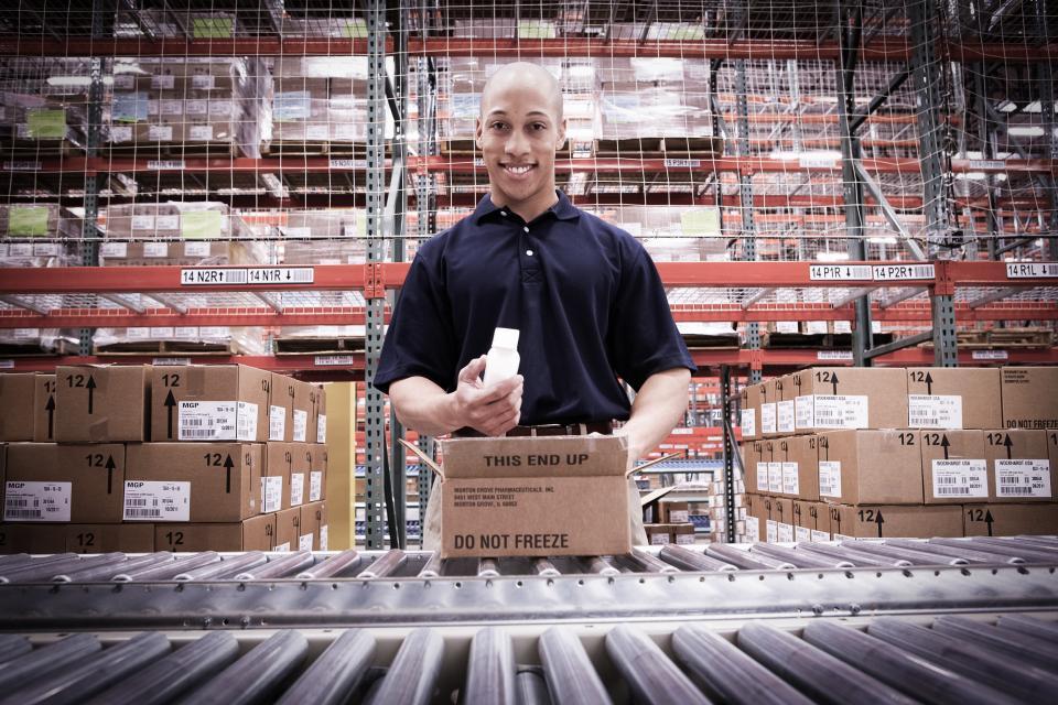 AmerisourceBergen Corporation Employee Photo