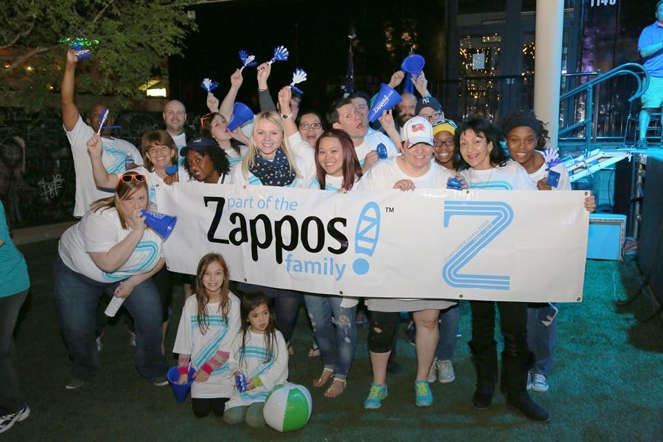 Zappos.com, Inc. and its Subsidiaries Employee Photo