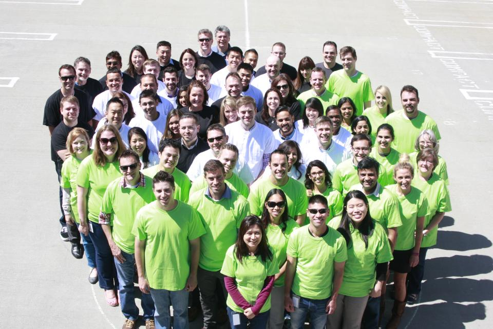 Intacct Corporation Employee Photo