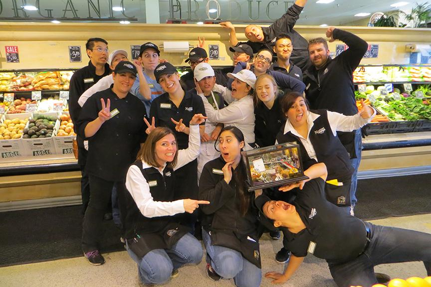 Nugget Market, Inc. Employee Photo
