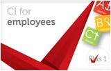 CI for employees V2 logo image