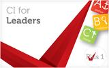 Embedding CI  for Leaders - V2 logo image