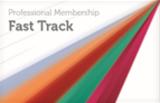 Fast track entry logo image