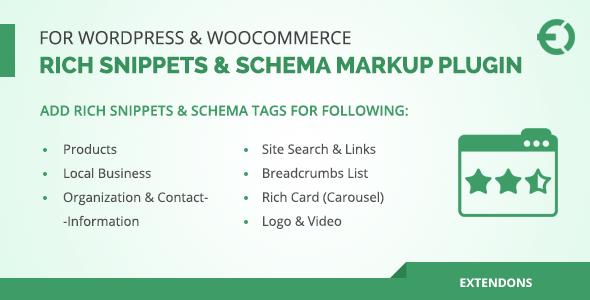 Rich Snippets WordPress Plugin - Tech News - Prodjex