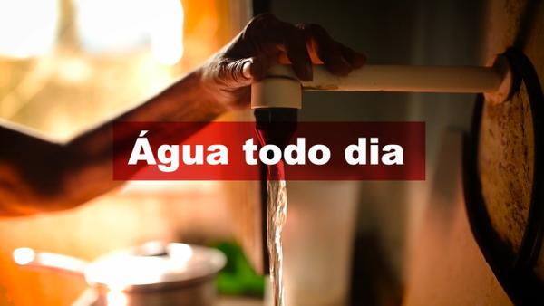 Gestão comunitária da água muda realidade de famílias nas zonas rurais da Bahia