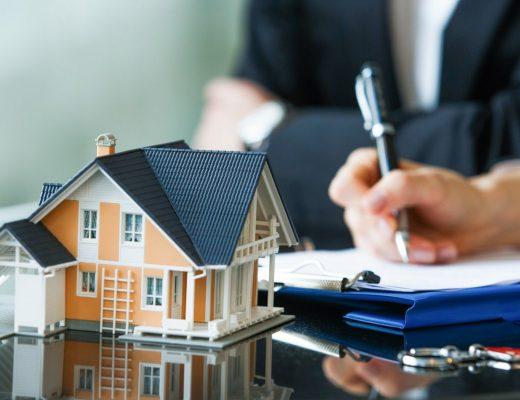 contrato seguro hogar