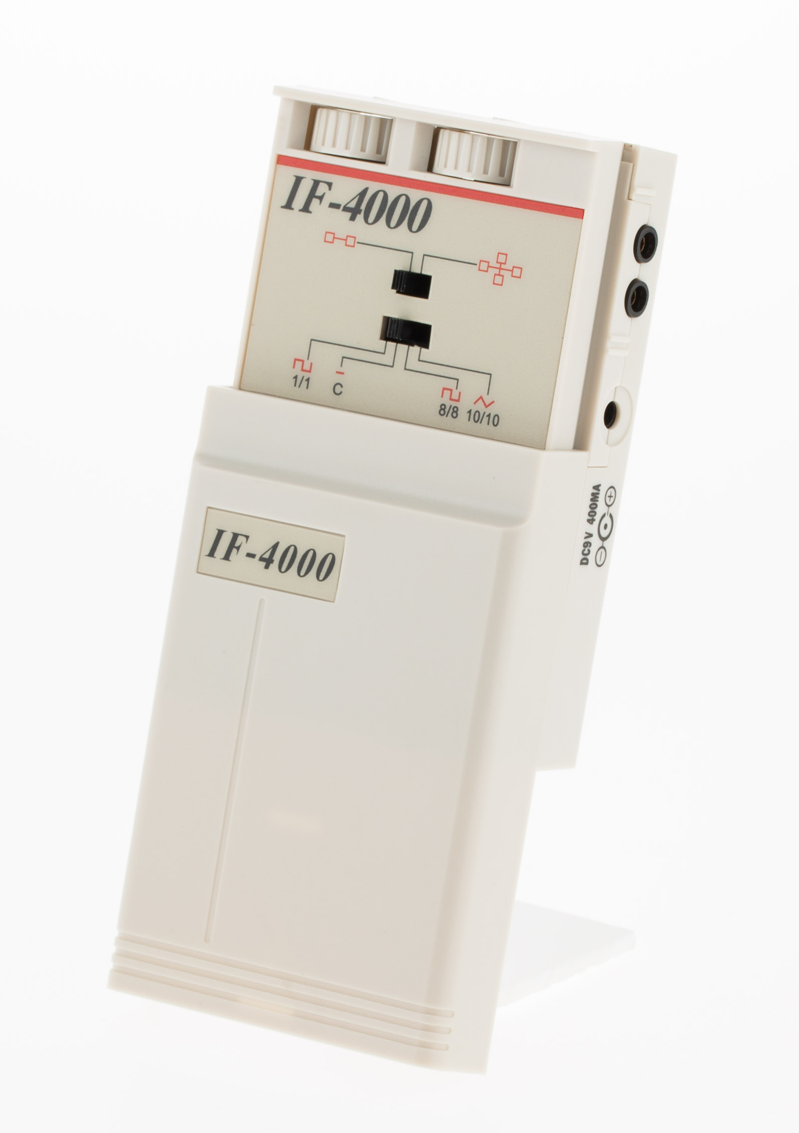 IF 4000 (Analogue Interferential)