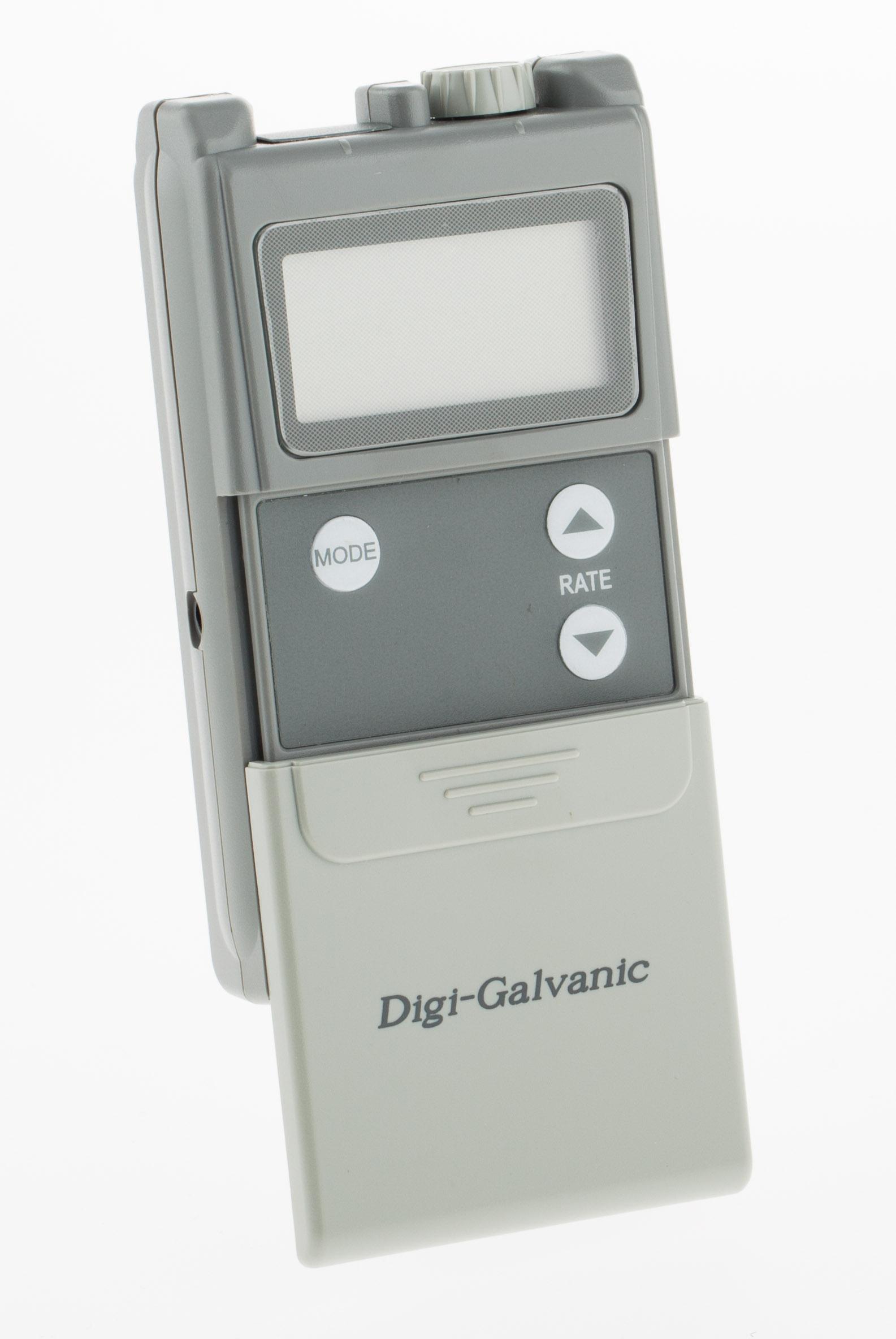 Galvanic Stim Digital High Volt