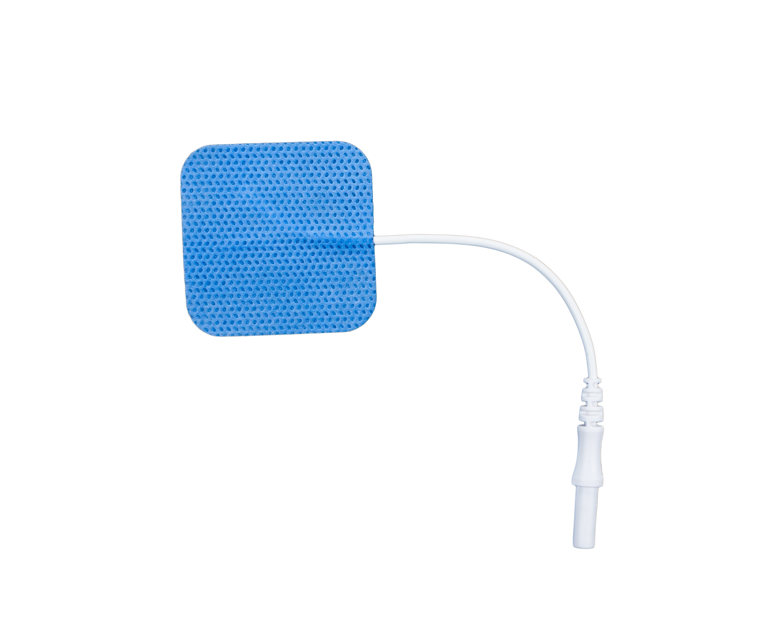 Soft-Touch Carbon Electrodes cloth back (tyco gel)