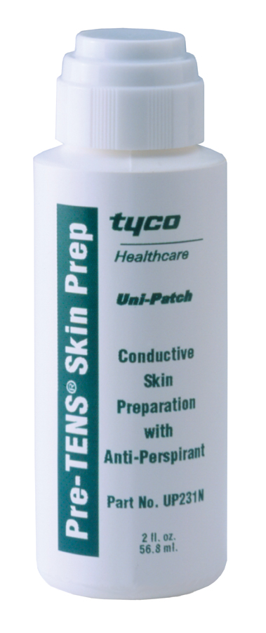 PRE-TENS Skin Prep, 2 oz
