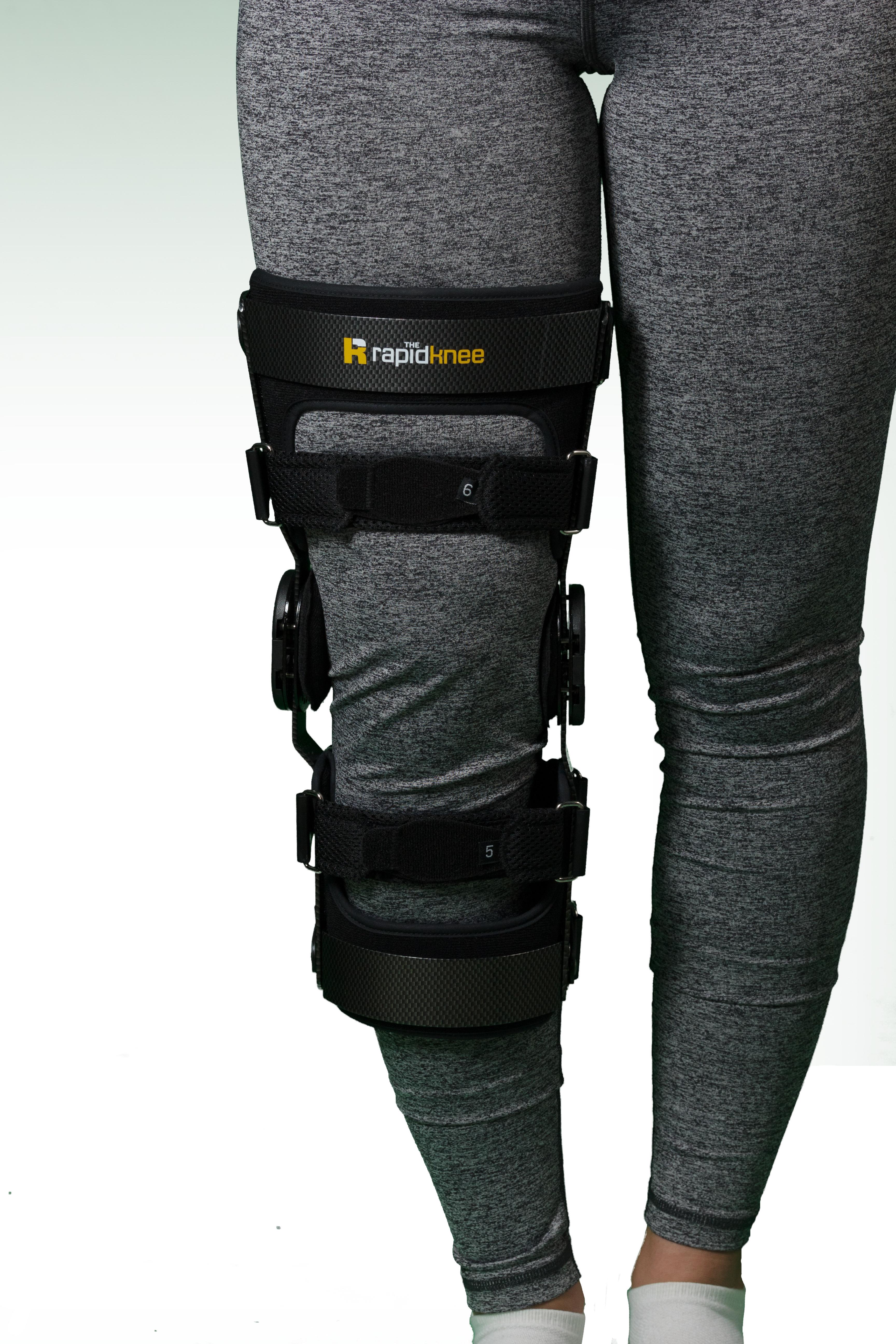 de0b58f444 Rapid Knee L1845 (Rigid Wrap-on Knee brace) - Paintechnology.com