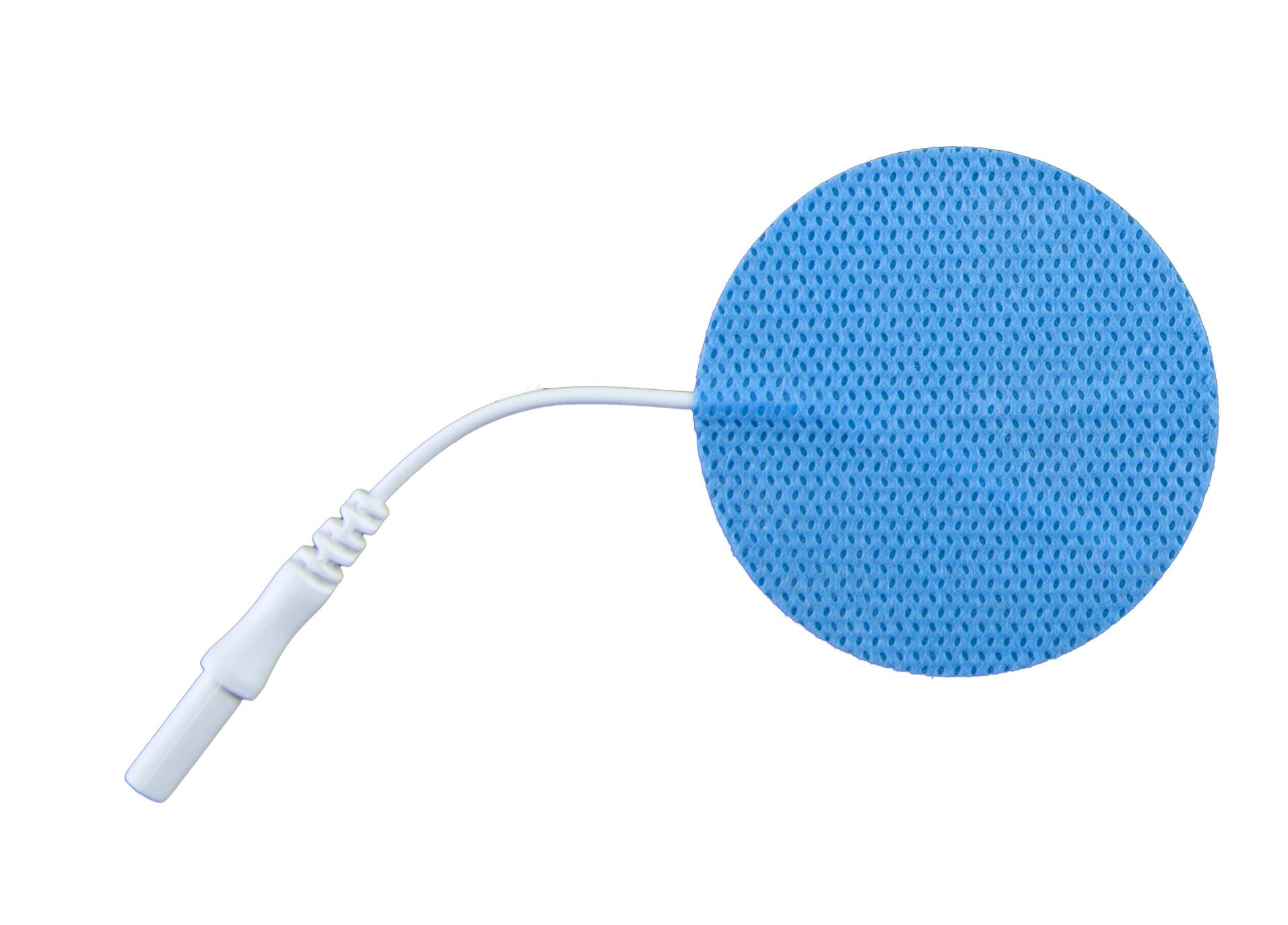 Soft-Touch Carbon Electrodes cloth back (PMT gel)