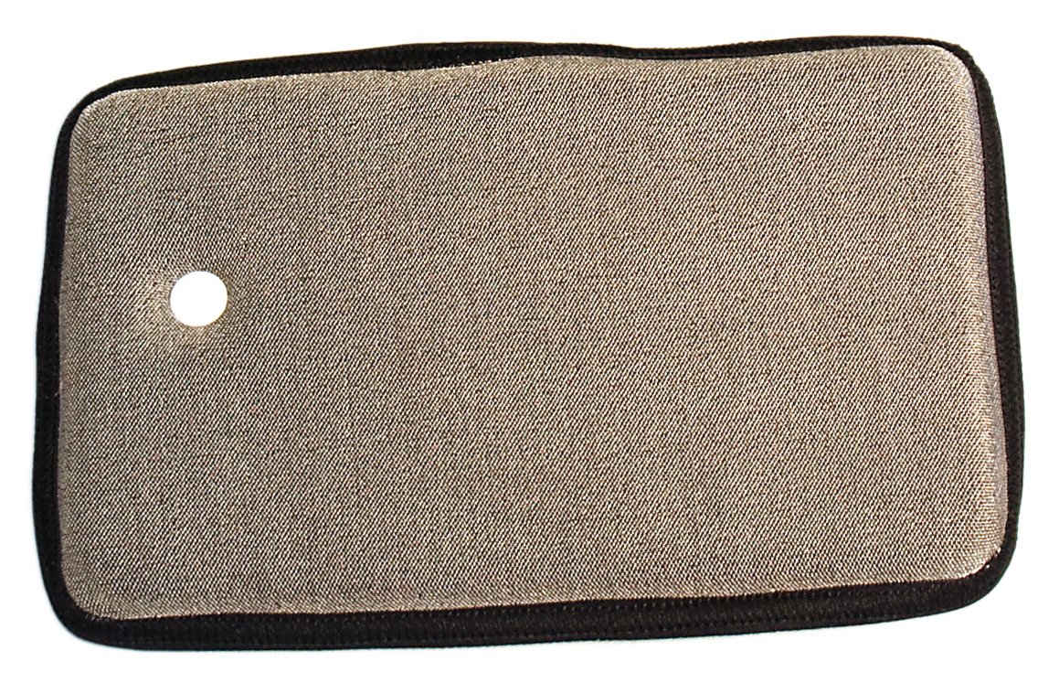 Electrotherapy Single Conductive pad